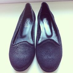 le mie nuove loafer
