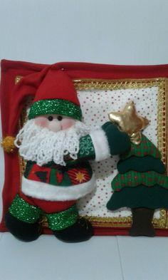 Christmas Stockings, Elf, Holiday Decor, Macrame, Diana, Home Decor, Papa Noel, Home Decor Ideas, Decorating Ideas