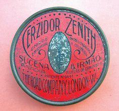 cerzidor zenith