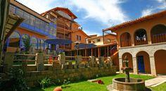 La Casa Andina Classic Cusco San Blas goza de una ubicación céntrica en la cima de una colina y combina la arquitectura histórica con vistas fantásticas a...