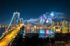 Happy New Year 2014 // David Atkeson