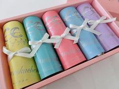 \ センス抜群!♡/ インスタで見つけたパッケージがお洒落な引き菓子ブランド 3選♡にて紹介している画像
