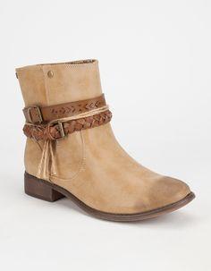 16561b4523b8e8 ROXY Skye Womens Boots 264365412