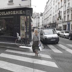 My Parisian love affair in photographs