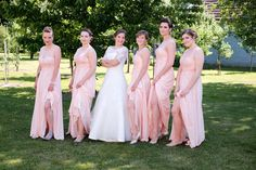 Bridesmaid Dresses, Wedding Dresses, Fashion, The Gospel, Bridesmade Dresses, Bride Dresses, Moda, Bridal Gowns, Wedding Dressses