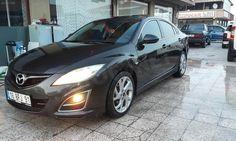 6 6 2.0 EXCLUSIVE OV 2011 Mazda 6 6 2.0 EXCLUSIVE OV