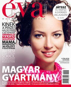 / Éva, February Made in Hungary.