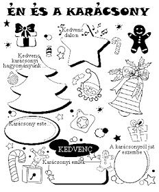 Játékos tanulás és kreativitás: Én és a ... Winter Crafts For Kids, Winter Kids, Art For Kids, Xmas Crafts, Diy And Crafts, Advent Calendar Activities, Reading Tree, Christmas Worksheets, Winter Activities