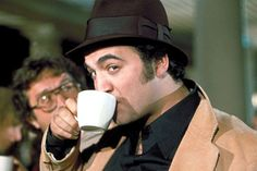 5 March 1982, Actor and singer John Belushi died from an overdose of cocaine and heroin.
