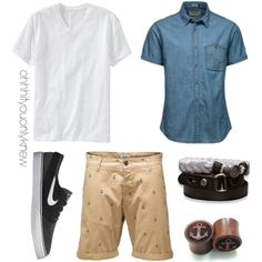 """Untitled #200"" by ohhhifyouonlyknew on Polyvore"