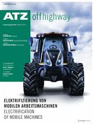 ATZoffhighway : een tijdschrift over mobiele werktuigen en speciale voertuigen