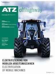 ATZoffhighway : een tijdschrift over mobiele werktuigen en speciale voertuigen