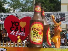 Feiern in Kolumbien - eine besondere Zeit zu den Ferias in Cali, Popayan und Manizales