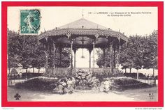 Limoges - Haute-Vienne