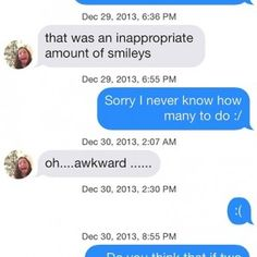 Clever conversation starters