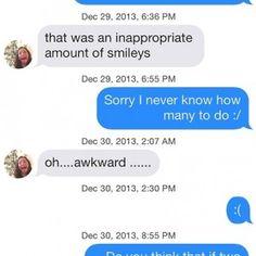 Best online dating conversations