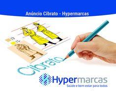 """Check out new work on my @Behance portfolio: """"Anúncio Cibrato"""" http://be.net/gallery/53466959/Anuncio-Cibrato"""