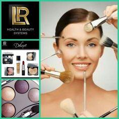 LR _ kozmetika