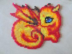 Baby Dragon by msSUPERGIRLX3.deviantart.com on @deviantART