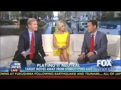 Watch Fox and Friends Struggle to Grasp Gender-Neutral Toy Marketing