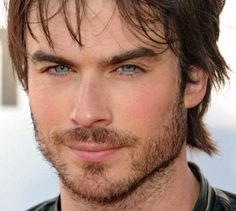 Ian Somerhalder as Damon | Ian Somerhalder : Ian Somerhalder | melty.it