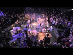 Hillsong United ~ Oceans (Where Feet May Fail) [Acoustic] [Live At Eleva...
