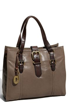 fossil bags...