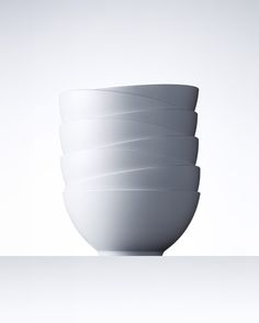 Stack of Bowls | Tal Silverman