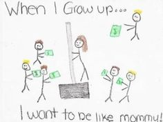 Pencils down, kids: this is the best drawing I have ever seen.......... LOL this sooooo cracks me up..