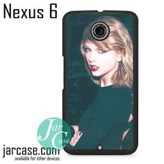 Beautiful Taylor Swift Picture Phone case for Nexus 4/5/6