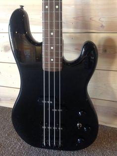 Fender- JBS
