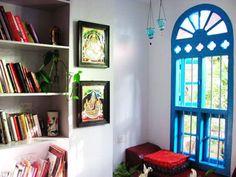 #blue window. Karthi