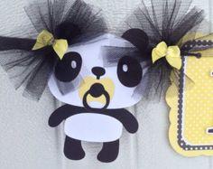 Ducha de bebé animal de bosque ducha bebé por NancysBannerBoutique