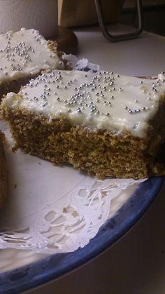 Yams, Vanilla Cake, Baking, Koti, Desserts, Tailgate Desserts, Deserts, Bakken, Postres