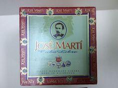 Jose Marti Cuba Libre Cigar Box Robusto Made in Nicaragua   eBay