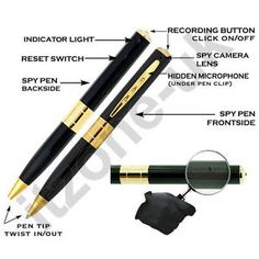 This is not just a pen but...what just check out