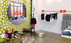 where the wild kids are: Frekkle, the coolest kids store in Cape Town!