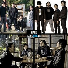 Alternative Rock Bands, Manila Philippines, Champs, Artists, Group, Music, Fictional Characters, Santiago, Musica