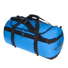 The North Face Base Camp Large Duffel Bag - Athens Blue  Product code   37161  £89.95