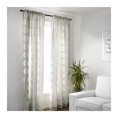 NINNI RUND Curtains,