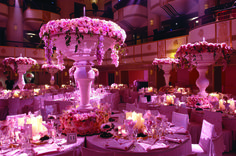 dramatic tablescapes - Google Search