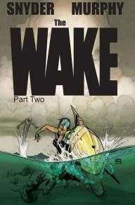 THE WAKE #7 | Vertigo