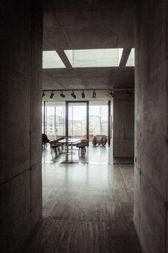 concrete the liquid stone on pinterest concrete. Black Bedroom Furniture Sets. Home Design Ideas