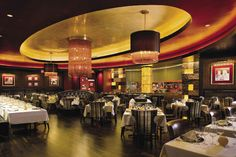 BR Prime at Beau Rivage Hotel & Casino (Biloxi, MS)