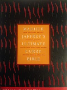 Curry Bible, Great Buy