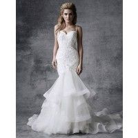 The Signature Collection - Raine - WED2B Wedding Dresses  - WED2B
