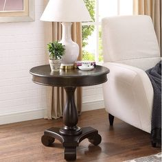 Found it at Wayfair - Charles End Table
