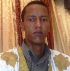 Mohamed Cheikh Ould Mkhaitir (Arabic: محمد الشيخ ولد امخيطير ) is a Mauritanian blogger and political prisoner. He was sentenced to death after he wrote an article critical of religion and the caste system in Mauritania...