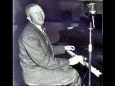 Dr.Feelgood (aka piano red).Canción: Mr. Moonlight.