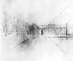 Mies van der Rohe. Van, Abstract, Artwork, Outdoor, Image, Summary, Outdoors, Work Of Art, Auguste Rodin Artwork